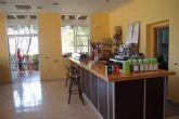 Sale a licitación la explotación del servicio de cafetería en el centro social del barrio Tirol-Camilleri