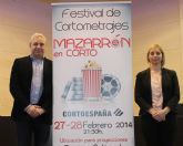 18 cortometrajes y una ´Charla con un Goya´ componen el I Festival ´Mazarrón en Corto´