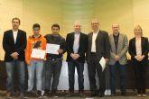 Entregados los premios del I Certamen
