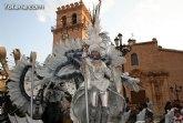 El fenómeno meteorológico más destacable durante estas fiestas de carnaval será el viento