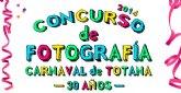 Sonimagina organiza el I Concurso de fotografía Carnaval de Totana