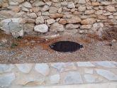 El Ayuntamiento bonifica en un 95% la licencia de obras para las acometidas de agua de particulares de Gebas