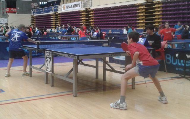 Torneo Estatal 2014. Pabellón Pisuerga de Valladolid, Foto 4