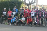 Salida de Marzo de la Asocición Deportiva Peña Las Nueve y participación en Crevillente - 1