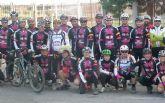 Salida de Marzo de la Asocición Deportiva Peña Las Nueve y participación en Crevillente - 2