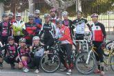 Salida de Marzo de la Asocición Deportiva Peña Las Nueve y participación en Crevillente - 3