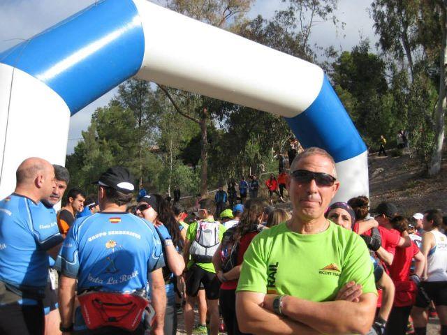 Atletas del Club de Atletismo Totana participaron en la III Peñarrubia Trail Lorca y en la XXI Media Maratón de Cartagena, Foto 5