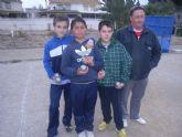 El Colegio Reina Sofia consigue el primer puesto en la final regional de petanca de Deporte Escolar celebrada en Mazarrón - 2
