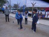 El Colegio Reina Sofia consigue el primer puesto en la final regional de petanca de Deporte Escolar celebrada en Mazarrón - 6