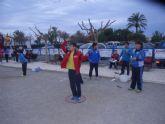 El Colegio Reina Sofia consigue el primer puesto en la final regional de petanca de Deporte Escolar celebrada en Mazarrón - 8