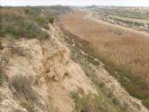 La concejalía de Medio Ambiente solicita a la Confederación Hidrográfica del Segura la recuperación ambiental integral del río Guadalentín