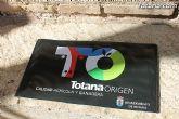 Los taxis de Totana promocionarán en toda la Región de Murcia la marca Totana Origen. Calidad Agrícola y Ganadera - 1