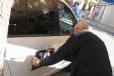 Los taxis de Totana promocionarán en toda la Región de Murcia la marca Totana Origen. Calidad Agrícola y Ganadera - 10