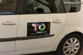 Los taxis de Totana promocionarán en toda la Región de Murcia la marca Totana Origen. Calidad Agrícola y Ganadera - 3