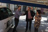 Los taxis de Totana promocionarán en toda la Región de Murcia la marca Totana Origen. Calidad Agrícola y Ganadera - 7
