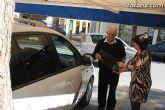 Los taxis de Totana promocionarán en toda la Región de Murcia la marca Totana Origen. Calidad Agrícola y Ganadera - 8