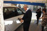 Los taxis de Totana promocionarán en toda la Región de Murcia la marca Totana Origen. Calidad Agrícola y Ganadera - 9