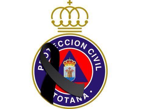 La alcaldesa transmite pésame y mensaje de condolencias a la familia del ex trabajador municipal y voluntario de Protección Civil de Totana, Antonio Serrano López, Foto 1