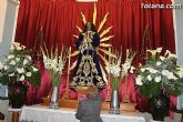 Numerosos vecinos muestran un año más su devoción al Cristo de Medinacelli - 2