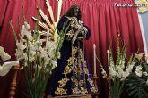 Numerosos vecinos muestran un año más su devoción al Cristo de Medinacelli - 4