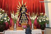 Numerosos vecinos muestran un año más su devoción al Cristo de Medinacelli - 5