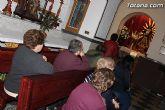Numerosos vecinos muestran un año más su devoción al Cristo de Medinacelli - 6