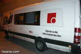 La IV campaña solidaria de donación de sangre promovida por el Ilustre Cabildo Sangre cofrade, Sangre solidaria resultó un éxito - 1