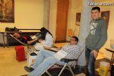 La IV campaña solidaria de donación de sangre promovida por el Ilustre Cabildo Sangre cofrade, Sangre solidaria resultó un éxito - 4