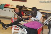 La IV campaña solidaria de donación de sangre promovida por el Ilustre Cabildo Sangre cofrade, Sangre solidaria resultó un éxito - 8