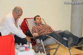 La IV campaña solidaria de donación de sangre promovida por el Ilustre Cabildo Sangre cofrade, Sangre solidaria resultó un éxito - 13