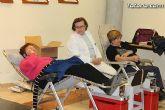 La IV campaña solidaria de donación de sangre promovida por el Ilustre Cabildo Sangre cofrade, Sangre solidaria resultó un éxito - 14
