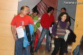 La IV campaña solidaria de donación de sangre promovida por el Ilustre Cabildo Sangre cofrade, Sangre solidaria resultó un éxito - 17