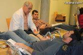 La IV campaña solidaria de donación de sangre promovida por el Ilustre Cabildo Sangre cofrade, Sangre solidaria resultó un éxito - 19