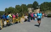 Atletas del Club Atletismo Totana participaron en la C.E. Los Olivos (Molina de Segura) y Barbudo Trail (Jumilla)