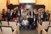 Las 'mujeres de buenas artes' ensalzan el papel femenino dentro del mundo creativo europeo