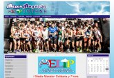 La media maratón de Totana ya tiene página web propia