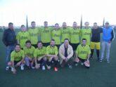 El equipo Uclident mantiene el liderato de la Liga Local de Fútbol Juega Limpio