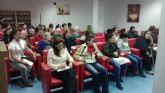 Interesante charla sobre ´incapacitación y tutela´ en el Centro de Día