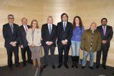 COEC anima a los empresarios mazarroneros a unir sus fuerzas