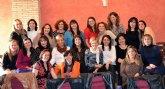 Antiguas alumnas del Colegio La Milagrosa de la promoción del 87 vuelven a reunierse 27 años después