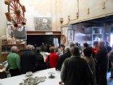 El Club de Pensionistas y Jubilados de Bullas visita Totana