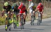 Continúan las carreras para el C.C. Santa Eulalia en el circuito btt Albacete e Interclub Campo de Cartagena