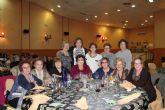 Casi 100 mujeres asisten a la cena convivencia del Día de la Mujer - Foto 7