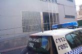 La Policía Local identifica y pone a disposición de la Guardia Civil a dos personas que robaban en el interior de vehículos en Totana