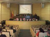 Coag celebra en Mazarrón una productiva jornada informativa con agricultores y ganaderos