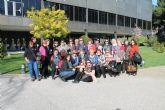 Las mujeres de Alhama disfrutaron de un viaje de fin de semana de convivencia