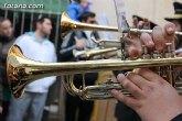 La alcaldesa dicta una resolución para que las Bandas y Agrupaciones Musicales puedan realizar sus ensayos nocturnos hasta las 24:00 horas cada día y hasta el próximo día 10 de abril