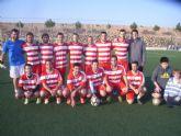 22ª jornada de la liga local de fútbol Juega Limpio