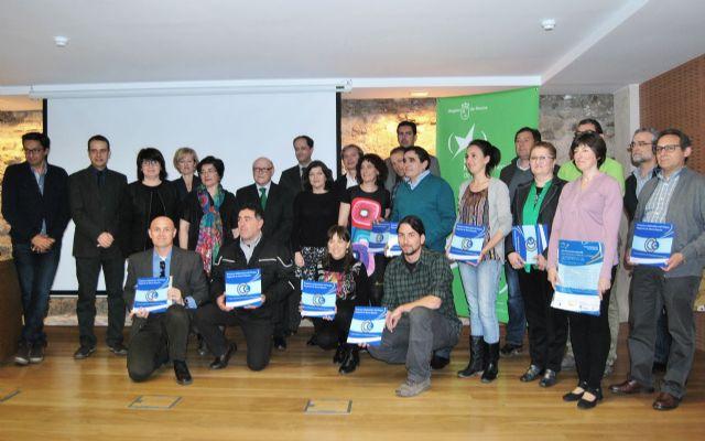 Primeras empresas acreditadas con la Carta Europea de Turismo Sostenible (CETS) en la región de Murcia, Foto 1