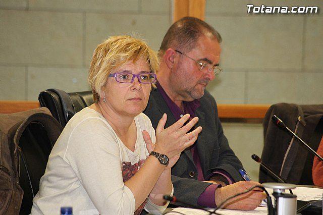 IU: El PP sigue incrementando la deuda real del Ayuntamiento, hipotecando más el futuro del municipio, Foto 1